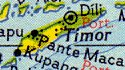 N.G. Map of East Timor -- may open new window